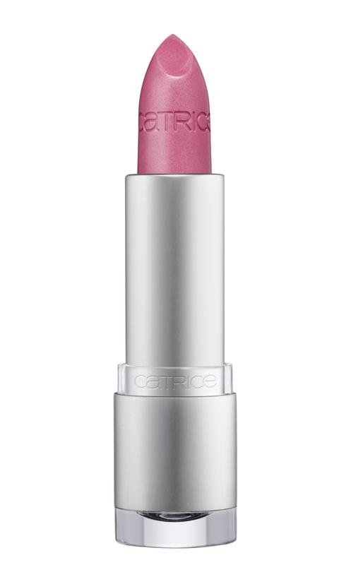CATRICE Губная помада Luminous Lips Lipstick 100 Me, My Macaron & I розовый с блестками, 3,5гр52421Благодаря уникальному составу, в который входит гиалуроновая кислота, губная помада из линейки Luminous Lips от CATRICE поможет сделать губы более соблазнительными и визуально увеличить их.У помады мягкая текстура, благодаря которой она практически не ощущается на губах, и сияющий полупрозрачный финиш
