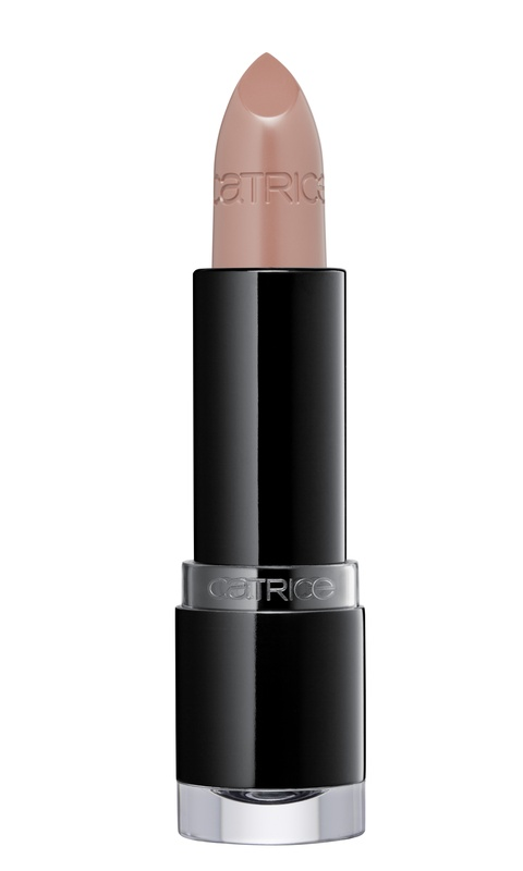 CATRICE Губная помада Ultimate Colour Lipstick 380 Nude-Tastic телесный, 3,8гр помада catrice ultimate stay lipstick 070 цвет 070 plum