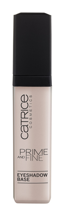 Catrice База под тени Prime And Fine Eyeshadow Base 010, 5 мл