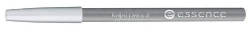 essence Карандаш для глаз Kajal Серый т.15, 1гр41476Изумительные цвета! Карандаш для глаз Kajal от Essence представлен в широкой гамме оттенков, что позволяет создать уникальный стиль. Обладают нежной, но стойкой текстурой. Текстура:Мягкий и жирный карандаш .