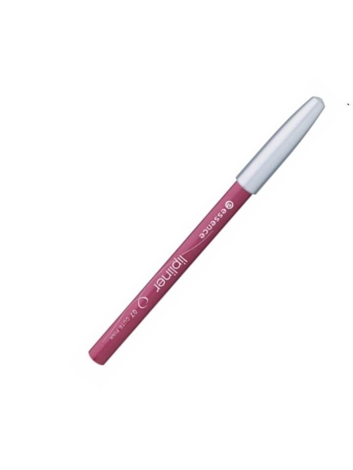 заказать essence Контур для губ lip liner тон 07, 1гр