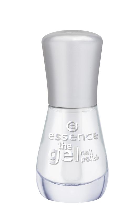 essence Лак для ногтей The gel nail прозрачный т.01, 8мл51187Лак для ногтей Gel Nail Polish, который совмещает в себе легкость нанесения и стойкий результат. Он на 60% превосходит по стойкости обычный лак для ногтей, дает максимальную защиту от сколов, длительный блеск, в то же время наносится так же легко, как и обычный лак, не требуя применения светодиодной или ультрафиолетовой лампы, а также легко удаляется с помощью жидкости для снятия лака.Инновационная технология с использованием ультратонких пигментов дает более интенсивный и стойкий цвет в сочетании с безупречным глянцевым блеском. Новые лаки для ногтей должны использоваться в сочетании с базовым слоем и верхним покрытием, все вместе давая отличный результат.Просто нанесите на ногти базовый слой и дайте ему полностью высохнуть, затем покрасьте ногти гелем для ногтей желаемого оттенка и тоже тщательно просушите. После этого нанесите верхнее защитное покрытие, и наслаждайтесь результатом! Легко удаляется с помощью обычного средства для снятия лака.Новые лаки для ногтей Essence Gel Nail Polish выпускаются в 46 оттенках с различными видами финишей — матовым, сатиновый, желе, мерцающий, переливающийся.Специально разработанная формула делает лак невероятно стойким и обеспечивает гелевый блеск маникюру. Инновационная технология делает цвет лака насыщенным, а нанесение легким и быстрым.