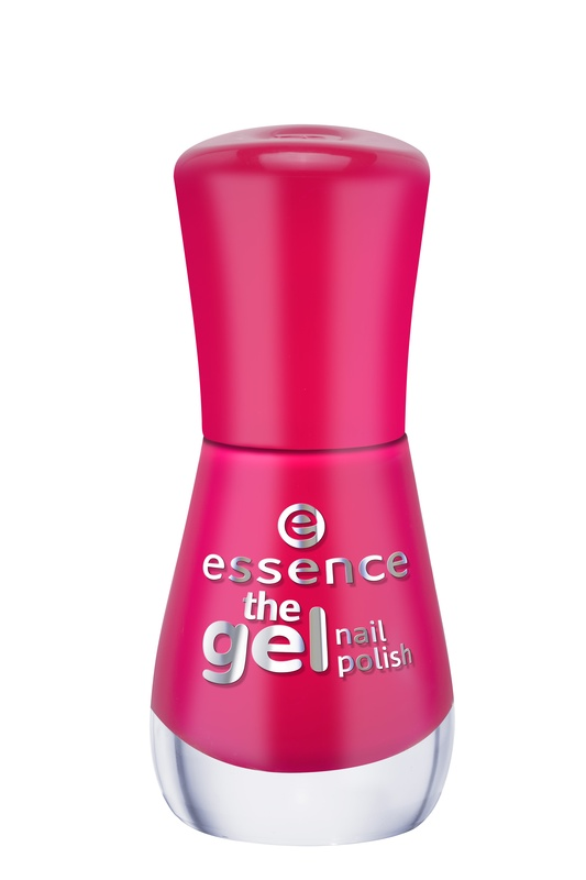 essence Лак для ногтей The gel nail малиновый т.11, 8мл51197Лак для ногтей Gel Nail Polish, который совмещает в себе легкость нанесения и стойкий результат. Он на 60% превосходит по стойкости обычный лак для ногтей, дает максимальную защиту от сколов, длительный блеск, в то же время наносится так же легко, как и обычный лак, не требуя применения светодиодной или ультрафиолетовой лампы, а также легко удаляется с помощью жидкости для снятия лака.Инновационная технология с использованием ультратонких пигментов дает более интенсивный и стойкий цвет в сочетании с безупречным глянцевым блеском. Новые лаки для ногтей должны использоваться в сочетании с базовым слоем и верхним покрытием, все вместе давая отличный результат.Просто нанесите на ногти базовый слой и дайте ему полностью высохнуть, затем покрасьте ногти гелем для ногтей желаемого оттенка и тоже тщательно просушите. После этого нанесите верхнее защитное покрытие, и наслаждайтесь результатом! Легко удаляется с помощью обычного средства для снятия лака.Новые лаки для ногтей Essence Gel Nail Polish выпускаются в 46 оттенках с различными видами финишей — матовым, сатиновый, желе, мерцающий, переливающийся.Специально разработанная формула делает лак невероятно стойким и обеспечивает гелевый блеск маникюру. Инновационная технология делает цвет лака насыщенным, а нанесение легким и быстрым.