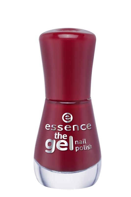 essence Лак для ногтей The gel nail темно-вишневый т.14, 8мл51200Лак для ногтей Gel Nail Polish, который совмещает в себе легкость нанесения и стойкий результат. Он на 60% превосходит по стойкости обычный лак для ногтей, дает максимальную защиту от сколов, длительный блеск, в то же время наносится так же легко, как и обычный лак, не требуя применения светодиодной или ультрафиолетовой лампы, а также легко удаляется с помощью жидкости для снятия лака.Инновационная технология с использованием ультратонких пигментов дает более интенсивный и стойкий цвет в сочетании с безупречным глянцевым блеском. Новые лаки для ногтей должны использоваться в сочетании с базовым слоем и верхним покрытием, все вместе давая отличный результат.Просто нанесите на ногти базовый слой и дайте ему полностью высохнуть, затем покрасьте ногти гелем для ногтей желаемого оттенка и тоже тщательно просушите. После этого нанесите верхнее защитное покрытие, и наслаждайтесь результатом! Легко удаляется с помощью обычного средства для снятия лака.Новые лаки для ногтей Essence Gel Nail Polish выпускаются в 46 оттенках с различными видами финишей — матовым, сатиновый, желе, мерцающий, переливающийся.Специально разработанная формула делает лак невероятно стойким и обеспечивает гелевый блеск маникюру. Инновационная технология делает цвет лака насыщенным, а нанесение легким и быстрым.