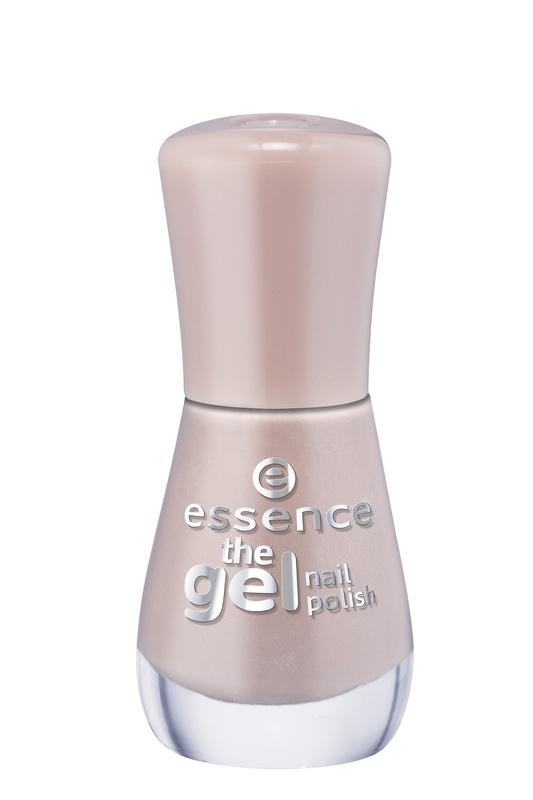 essence Лак для ногтей The gel nail какао с молоком т.36, 8мл51222Лак для ногтей Gel Nail Polish, который совмещает в себе легкость нанесения и стойкий результат. Он на 60% превосходит по стойкости обычный лак для ногтей, дает максимальную защиту от сколов, длительный блеск, в то же время наносится так же легко, как и обычный лак, не требуя применения светодиодной или ультрафиолетовой лампы, а также легко удаляется с помощью жидкости для снятия лака.Инновационная технология с использованием ультратонких пигментов дает более интенсивный и стойкий цвет в сочетании с безупречным глянцевым блеском. Новые лаки для ногтей должны использоваться в сочетании с базовым слоем и верхним покрытием, все вместе давая отличный результат.Просто нанесите на ногти базовый слой и дайте ему полностью высохнуть, затем покрасьте ногти гелем для ногтей желаемого оттенка и тоже тщательно просушите. После этого нанесите верхнее защитное покрытие, и наслаждайтесь результатом! Легко удаляется с помощью обычного средства для снятия лака.Новые лаки для ногтей Essence Gel Nail Polish выпускаются в 46 оттенках с различными видами финишей — матовым, сатиновый, желе, мерцающий, переливающийся.Специально разработанная формула делает лак невероятно стойким и обеспечивает гелевый блеск маникюру. Инновационная технология делает цвет лака насыщенным, а нанесение легким и быстрым.