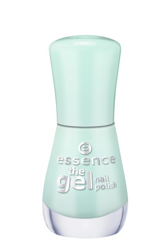 essence Лак для ногтей The gel nail мятный т.40, 8мл51226Лак для ногтей Gel Nail Polish, который совмещает в себе легкость нанесения и стойкий результат. Он на 60% превосходит по стойкости обычный лак для ногтей, дает максимальную защиту от сколов, длительный блеск, в то же время наносится так же легко, как и обычный лак, не требуя применения светодиодной или ультрафиолетовой лампы, а также легко удаляется с помощью жидкости для снятия лака.Инновационная технология с использованием ультратонких пигментов дает более интенсивный и стойкий цвет в сочетании с безупречным глянцевым блеском. Новые лаки для ногтей должны использоваться в сочетании с базовым слоем и верхним покрытием, все вместе давая отличный результат.Просто нанесите на ногти базовый слой и дайте ему полностью высохнуть, затем покрасьте ногти гелем для ногтей желаемого оттенка и тоже тщательно просушите. После этого нанесите верхнее защитное покрытие, и наслаждайтесь результатом! Легко удаляется с помощью обычного средства для снятия лака.Новые лаки для ногтей Essence Gel Nail Polish выпускаются в 46 оттенках с различными видами финишей — матовым, сатиновый, желе, мерцающий, переливающийся.Специально разработанная формула делает лак невероятно стойким и обеспечивает гелевый блеск маникюру. Инновационная технология делает цвет лака насыщенным, а нанесение легким и быстрым.
