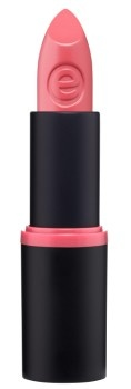 essence Губная помада longlasting lipstick светло-коралловый т.13, 3,8гр77602Коллекция «longlasting lipstick» - это множество красивых оттенков губной помады, поэтому каждая девушка сможет выбрать себе подходящий ей цвет.Любая помада из этой серии имеет хорошо пигментированный цвет и на несколько часов придаёт губам безупречный ухоженный вид. Вы можете выбрать как нюдовые (например, оттенок 5, 11), так и яркие насыщенные цвета (оттенки 2, 3). Помады представлены в чёрной матовой пластиковой упаковке с цветной полоской, совпадающей с оттенком помады. Плотная крышка защищает помаду от возможности открываться без необходимости.Какая губная помада лучше. Статья OZON Гид