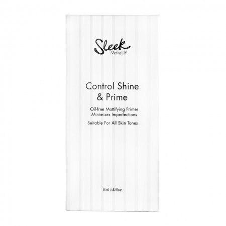 SLEEK MAKEUP Основа под макияж PRIMER CONTROL&SHINE, 10,5гр a currency options primer