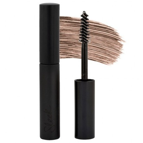 SLEEK MAKEUP Гель для бровей BROW PERFECTOR Light Brown 041, 0.012гр контур для бровей light sleek makeup