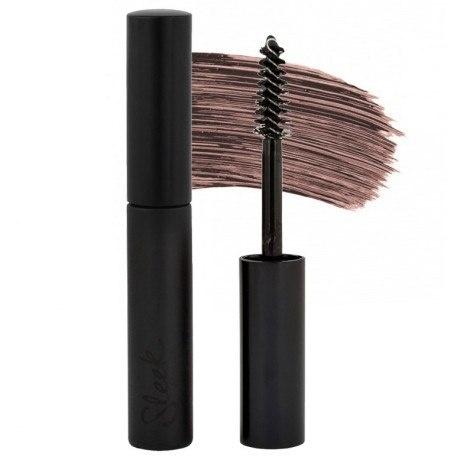 SLEEK MAKEUP Гель для бровей BROW PERFECTOR Dark Brown 042, 0.012гр96108123высокопигментированный гель для бровей от Sleek MakeUP станет идеальным инструментом для оформления бровей