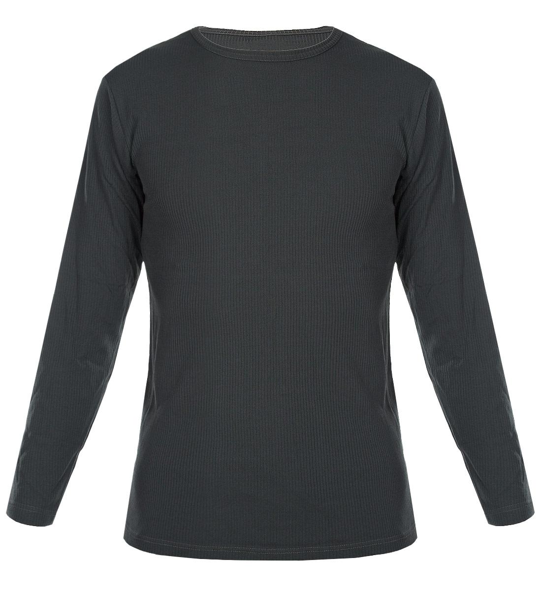 Кофта мужская Серебряный пингвин, цвет: темно-серый. 062B. Размер XS (44)062BКофта мужская изготовлена из полипропиленовой нити PROLEN. Предназначена для повседневной носки, занятий спортом, охотой, рыбалкой, активным отдыхом и т.д. Материал из которого изготовлена футболка уникален по своим свойствам. Ткань из полипропилена моментально отводит влагу от поверхности тела в последующие слои одежды, поэтому тело всегда находиться в соприкосновении с сухой тканью, что дает ощущение сухости и комфорта. Нить PROLEN владеет антибактериальными свойствами - на ней не возникают ни какие грибки и микробы, не вызывает аллергических реакций кожи. Нить обеспечивает высокую термо- и цветоустойчивость крашения, ткань не линяет и не садиться. Легко стирается, не требует глажения. Быстро сохнет.