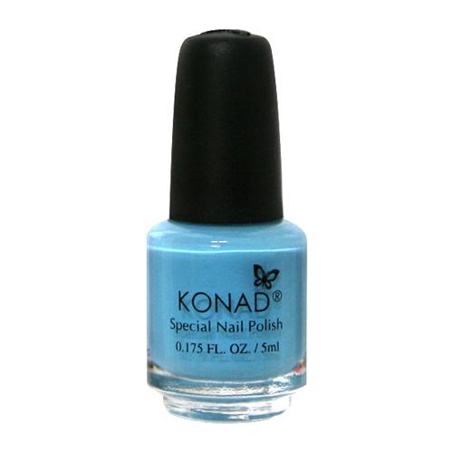Konad Специальный лак для стемпинга Пастельно-голубой S20 Pastel Blue 5 млSN-SP5-S020Специальный лак для стемпинга 5 мл