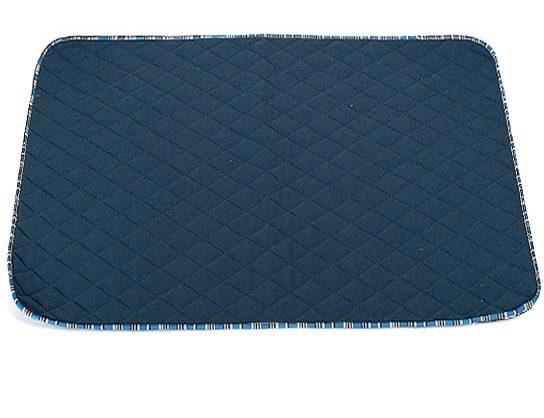 Многоразовые впитывающие пеленки 5-ти сл.(синяя)60*90 ZooSpa
