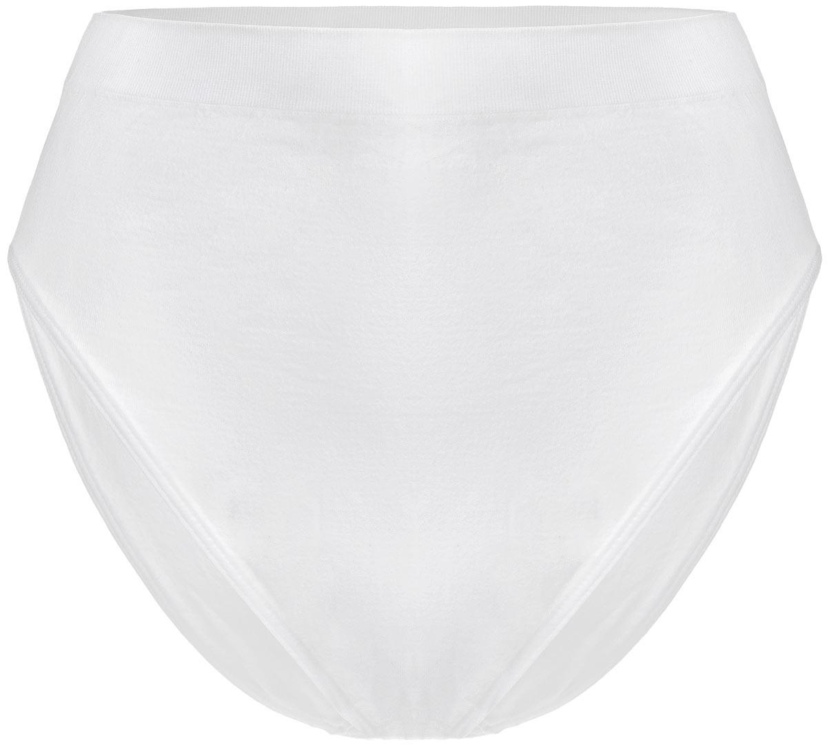 Купить Трусы-слип женские Intimidea Extra, цвет: белый. 311186_Bianco. Размер XXXL (56/58)