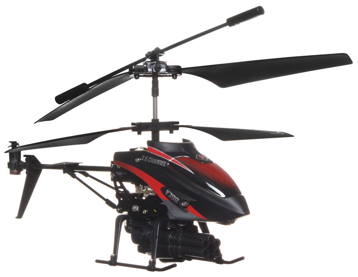 Mioshi Вертолет на радиоуправлении Blazer купить вертолет на пульте управления в костроме