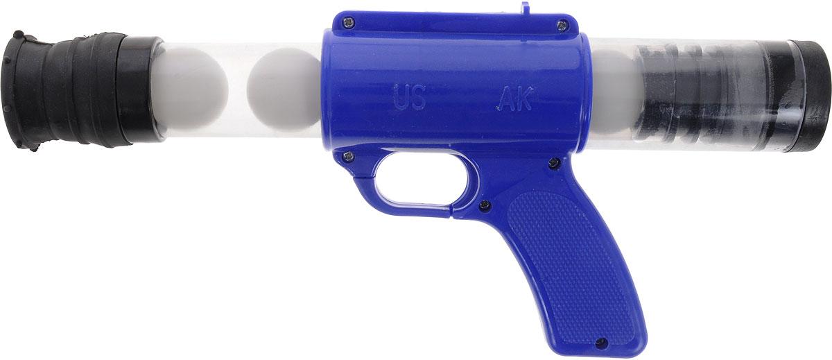 Dream Makers Игрушечное оружие Ручной миномет Мини-Вихрь РМ 5 цвет синий