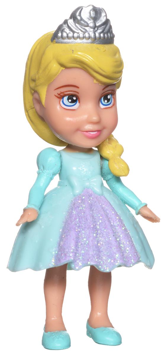 Disney Princess Мини-кукла Эльза эльза в трансформирующемся наряде disney princess