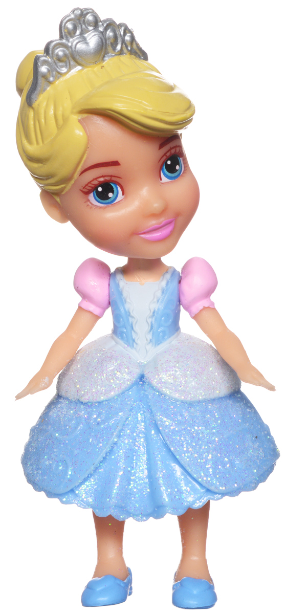 Disney Princess Мини-кукла Золушка