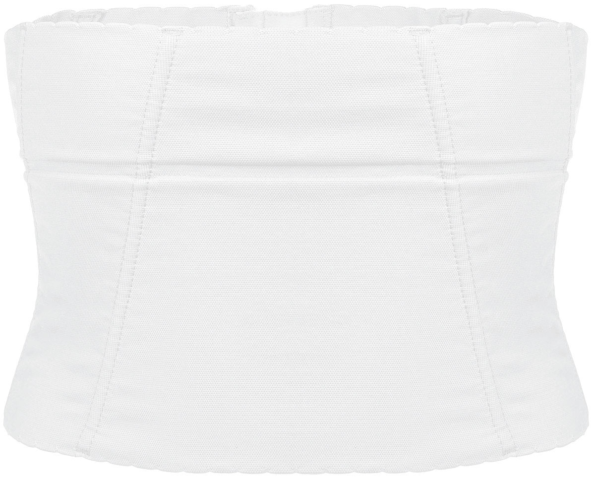 Корсет корректирующий Control Body Gold, цвет: Bianco (белый). 110417. Размер L/XL (48/50) hsp 1 8 off road buggy body 37 21cm for hobby remote control rc car electric nitro robot control remote car body shell