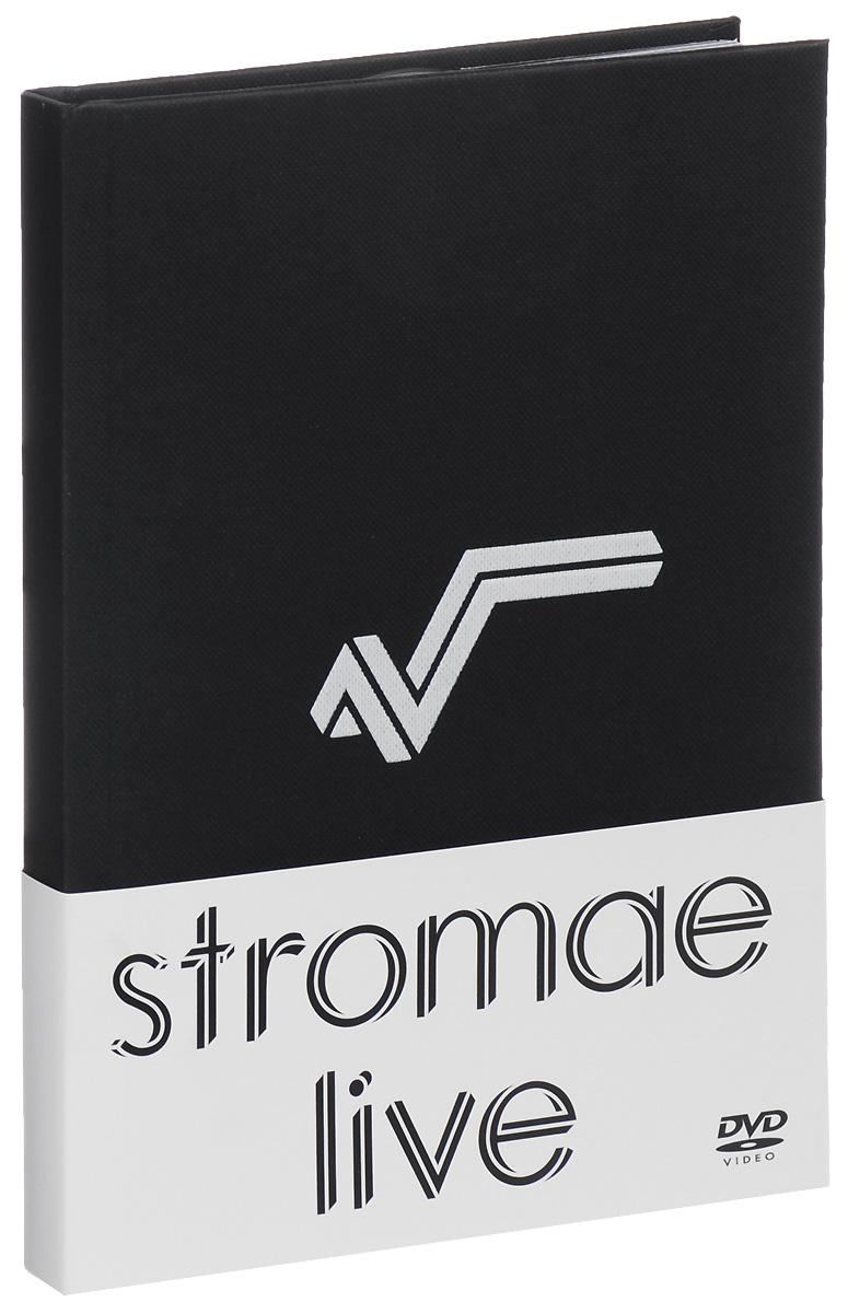 Stromae: Racine Carree Live blu ray диск stromae racine carree live 1 blu ray