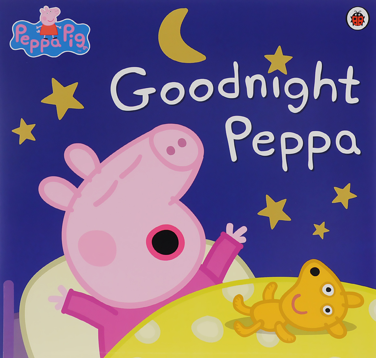 Peppa Pig: Goodnight Peppa peppa pig daddy