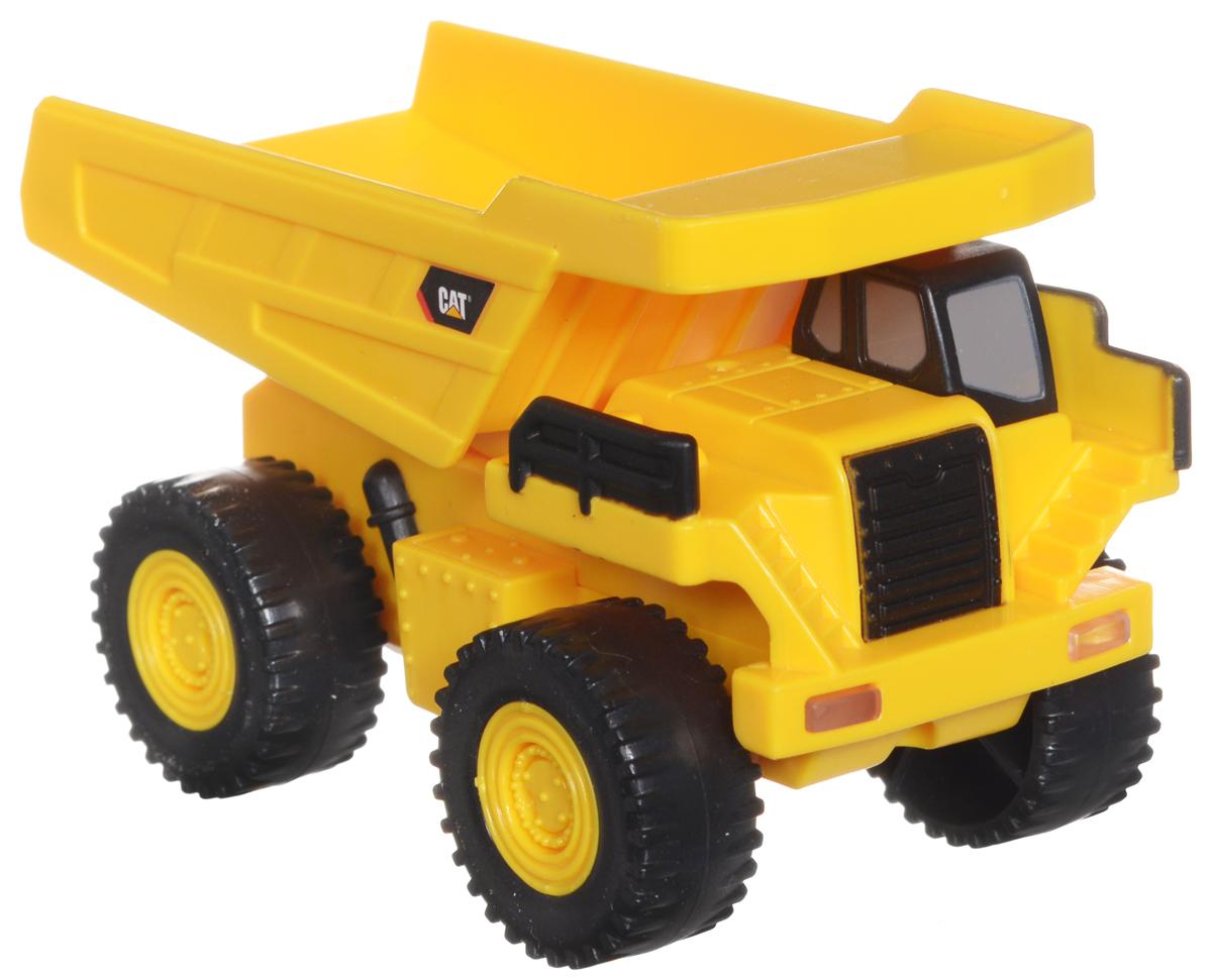 Toystate Самосвал Flash Rides Cat toystate машина со светом и звуком toystate в ассортименте