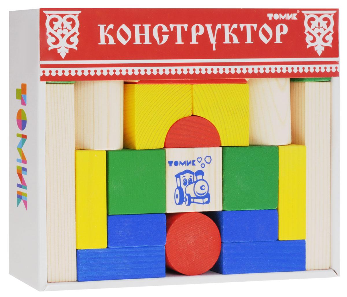 Томик Цветной 6678-26