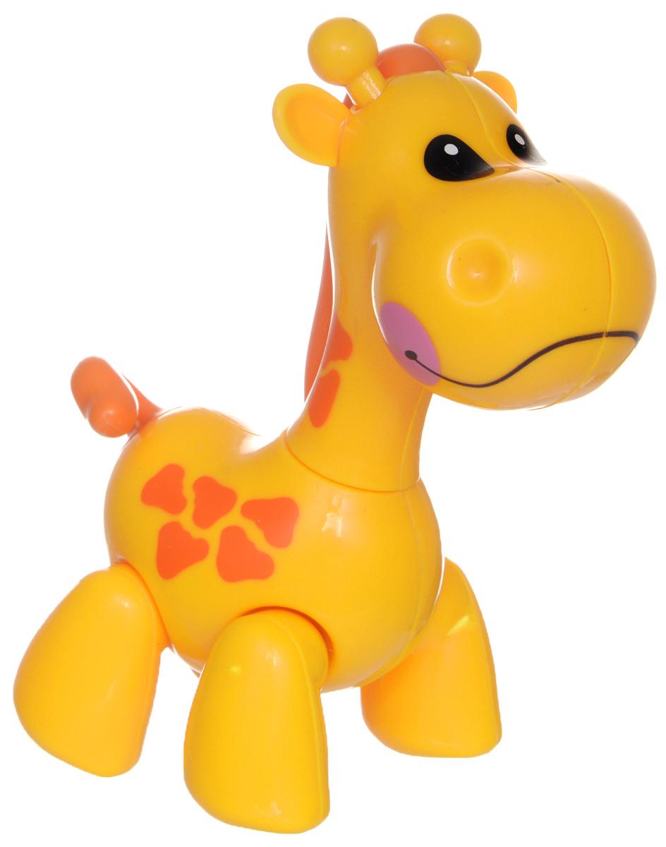 1TOY Фигурка В мире животных Жираф