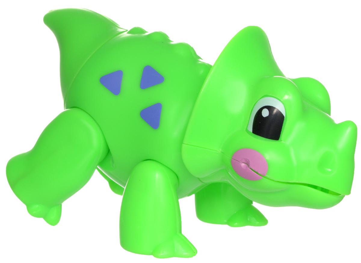 1TOY Фигурка В мире животных Динозавр набор в мире животных 1toy