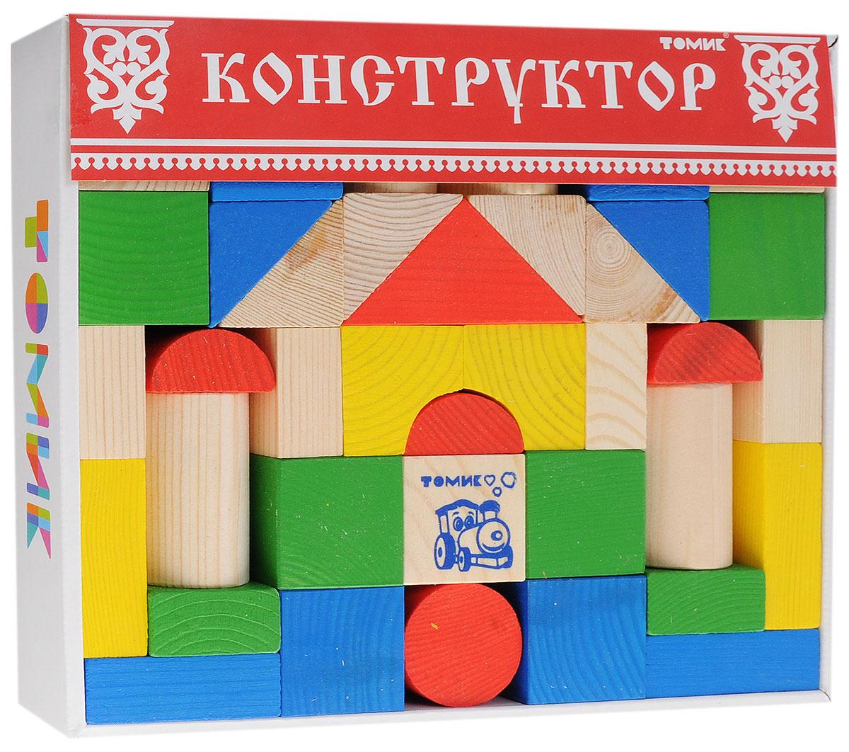 Томик Цветной 6678-43