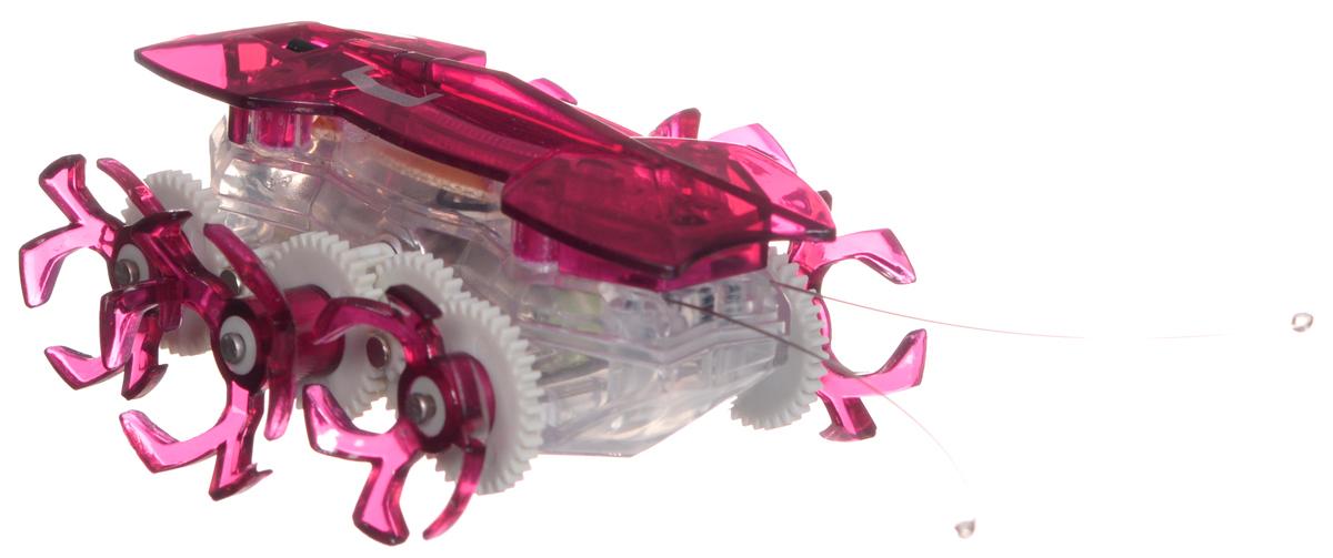 Hexbug Робот на радиоуправлении Огненный муравей цвет красный