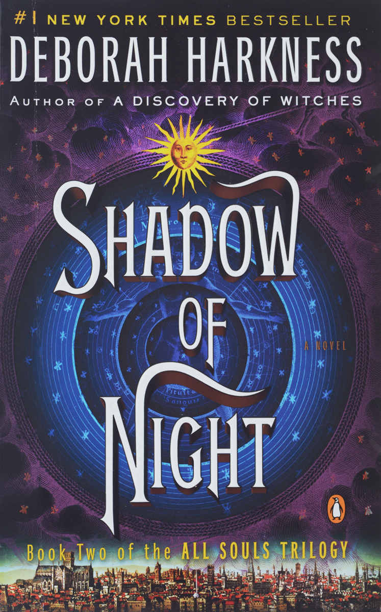 Shadow of Night g matthews cognitive science perspectives on personality and emotion 124
