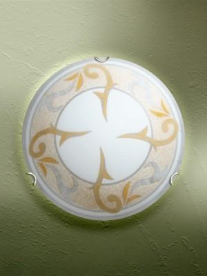 Настенный светильник Vitaluce, 1 х Е27, 100Вт. V6123/1AV6123/1AНастенный светильник Vitaluce, выполненный в классическом стиле, станет украшением вашей комнаты и изысканно дополнит интерьер.В коллекциях настенных светильников Vitaluce представлены разные стили - от классики до хайтека. При разработке и создании новых изделий тщательно подобраны все элементы и комплектующие, а также контролируется высокое качество на каждом этапе производства, большое внимание уделяется подбору цвета и декорированию изделия, что делает светильники гармоничными и законченными.