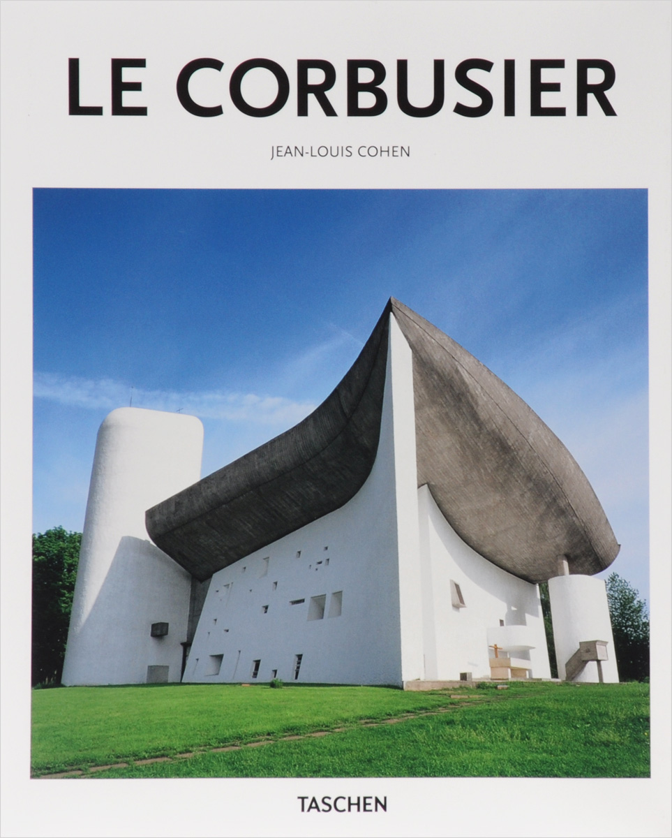 Le Corbusier concepts of modern art from fauvism to postmodernism