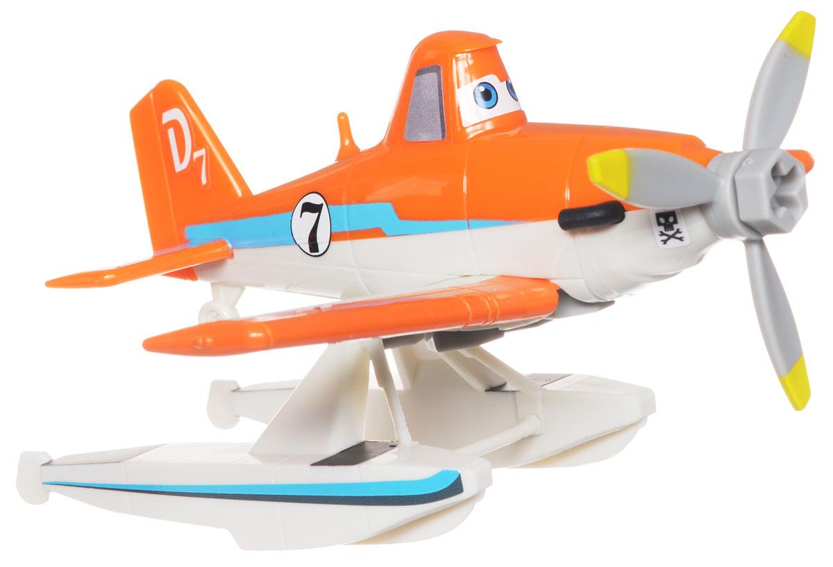 Smoby Конструктор Самолетик Дасти 2 smoby детская горка king size цвет красный