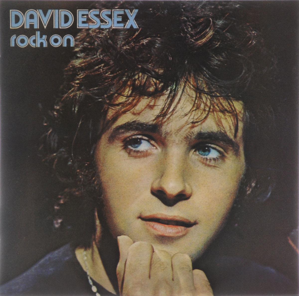Дэвид Эссекс David Essex. Rock On