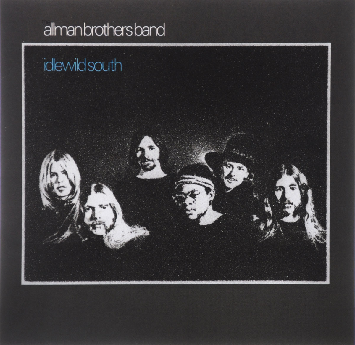 The Allman Brothers Band. Idlewild South. 45th Anniversary Remastered Edition