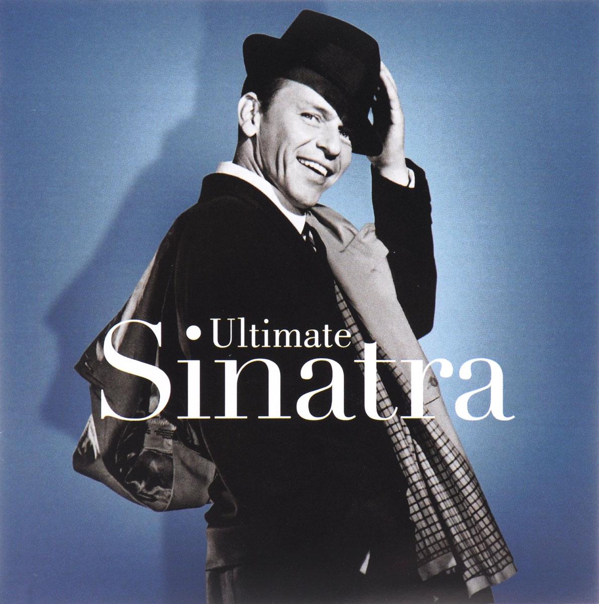Фрэнк Синатра Frank Sinatra Ultimate Sinatra
