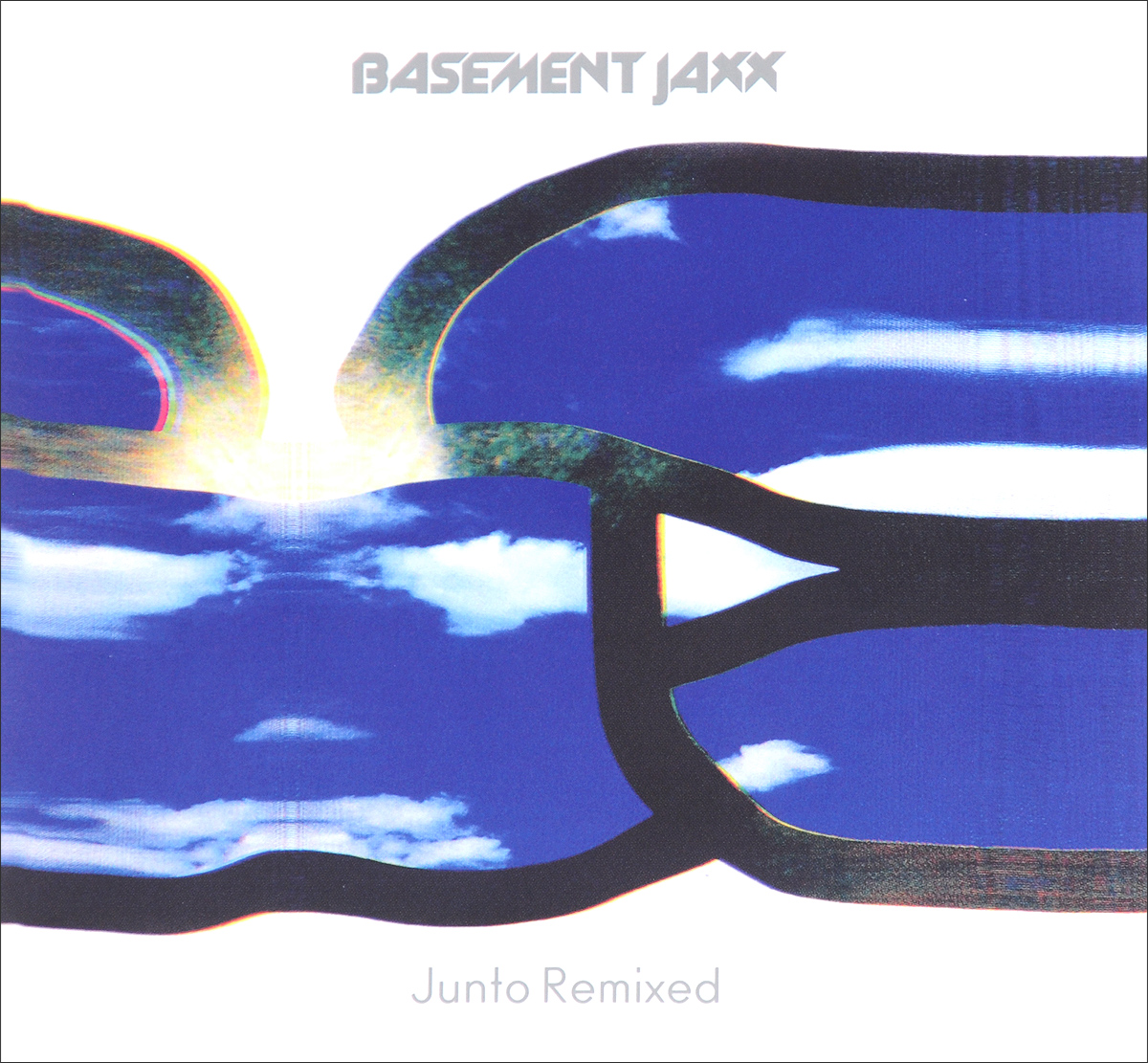 Basement Jaxx Basement Jaxx. Junto Remixed down jacket jaxx пуховики в стиле пальто