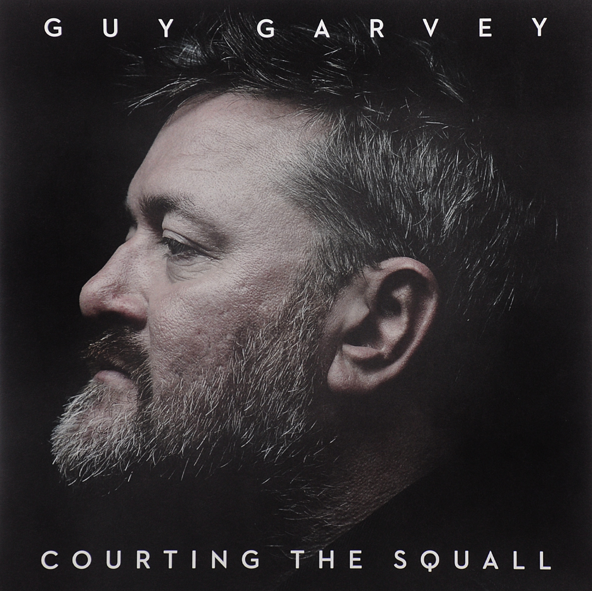 Гай Гэрви Guy Garvey. Courting The Squall (LP) joseph thomas le fanu guy deverell 1 гай деверелл 1 на английском языке