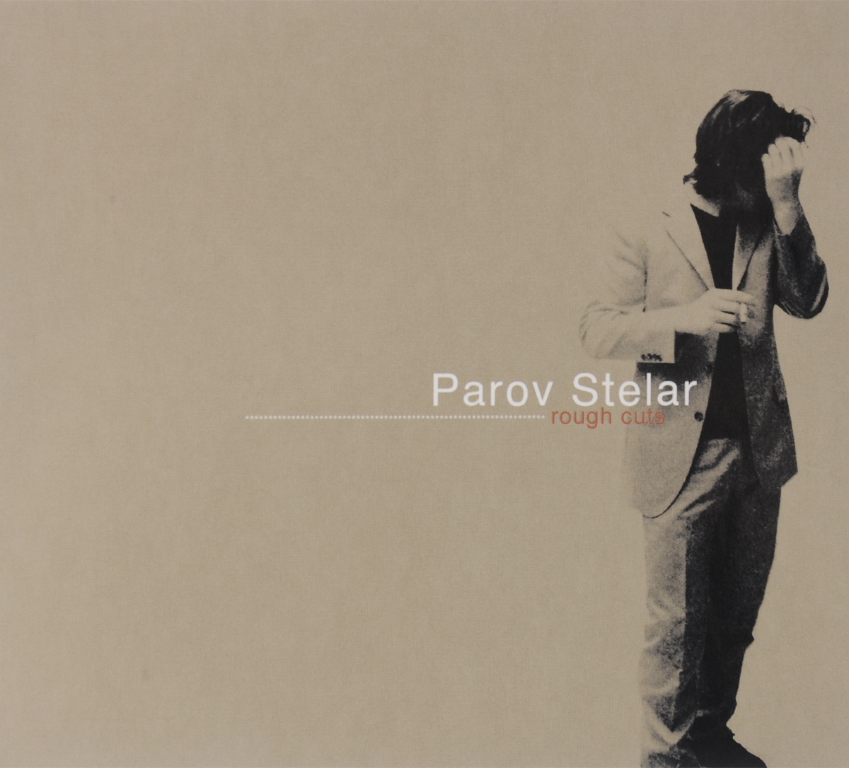 Parov Stelar Parov Stelar. Rough Cuts parov stelar parov stelar the paris swing box 2 lp