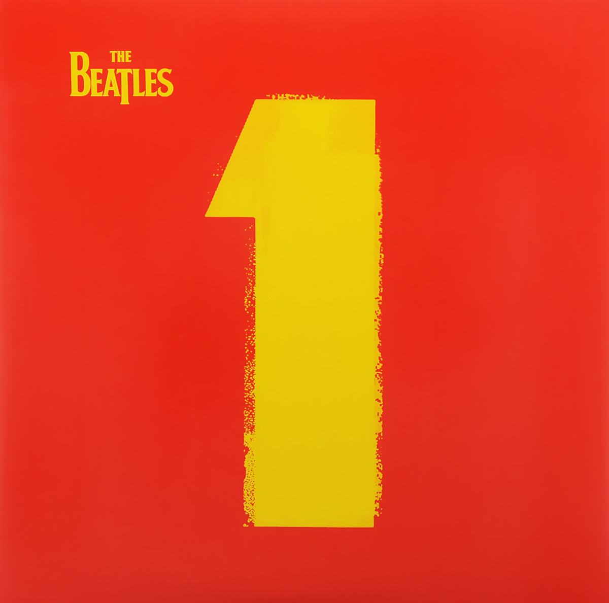 """The Beatles"" The Beatles. 1 (2 LP)"