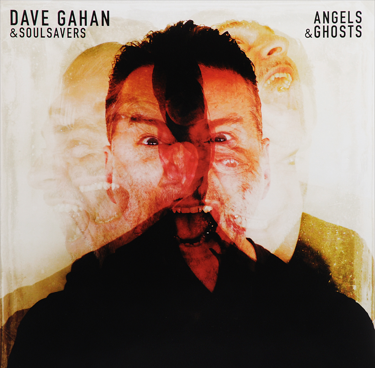 Дэйв Гэхан,Soulsavers Dave Gahan and Soulsavers. Angels & Ghosts (LP) roxy music roxy music the studio albums limited edition 8 lp