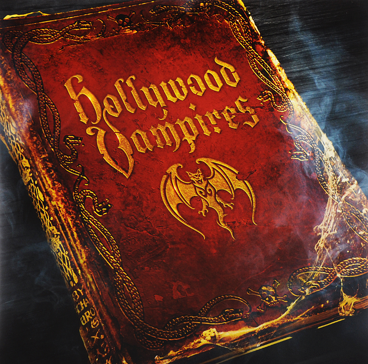 Hollywood Vampires Hollywood Vampires. Hollywood Vampires (2 LP) indianizing hollywood inspiration or infringement