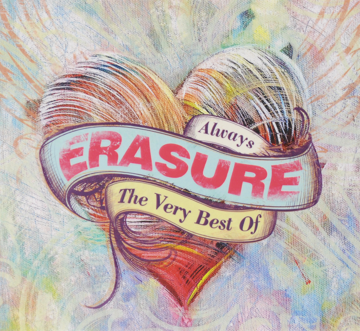 Erasure. Always. Very Best Of