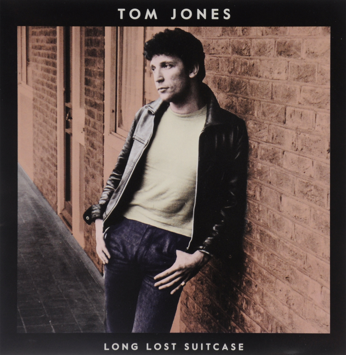 Том Джонс Tom Jones. Long Lost Suitcase
