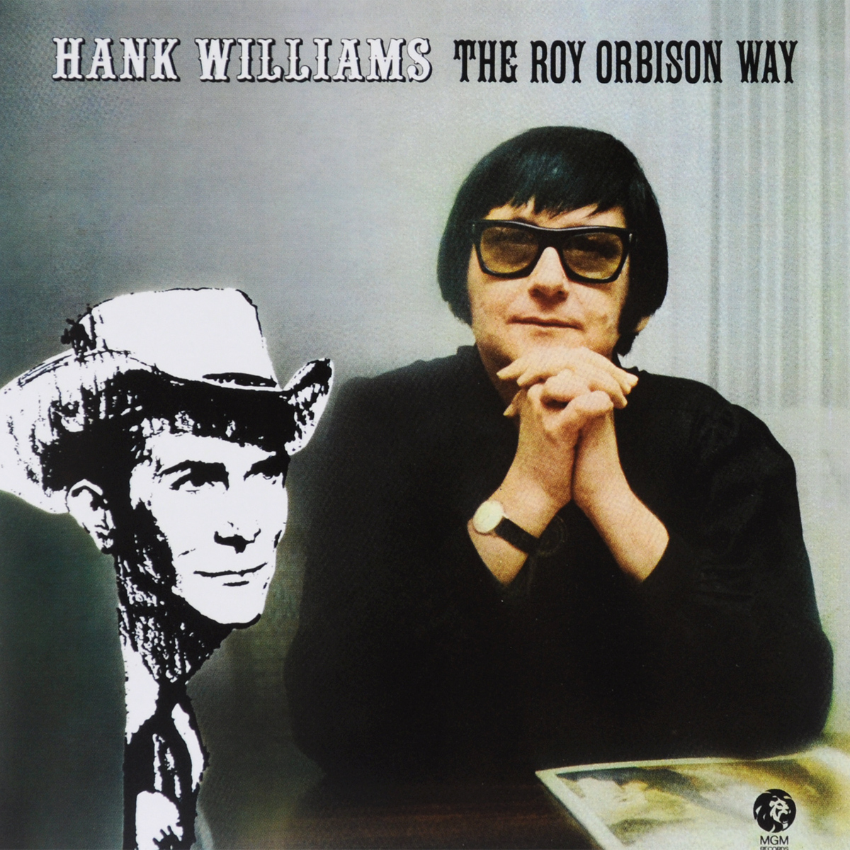 Рой Орбисон Roy Orbison. Hank Williams The Roy Orbison Way m n roy the philosopher