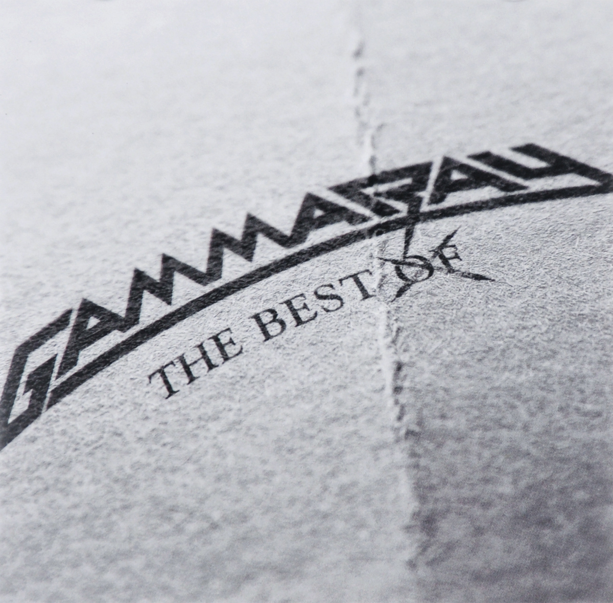 Gamma Ray Gamma Ray. The Best Of Gamma Ray (2 CD) gamma gf 512