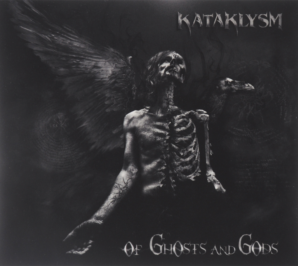 Kataklysm Kataklysm. Of Ghosts And Gods walkera g 2d camera gimbal for ilook ilook gopro 3 plastic version