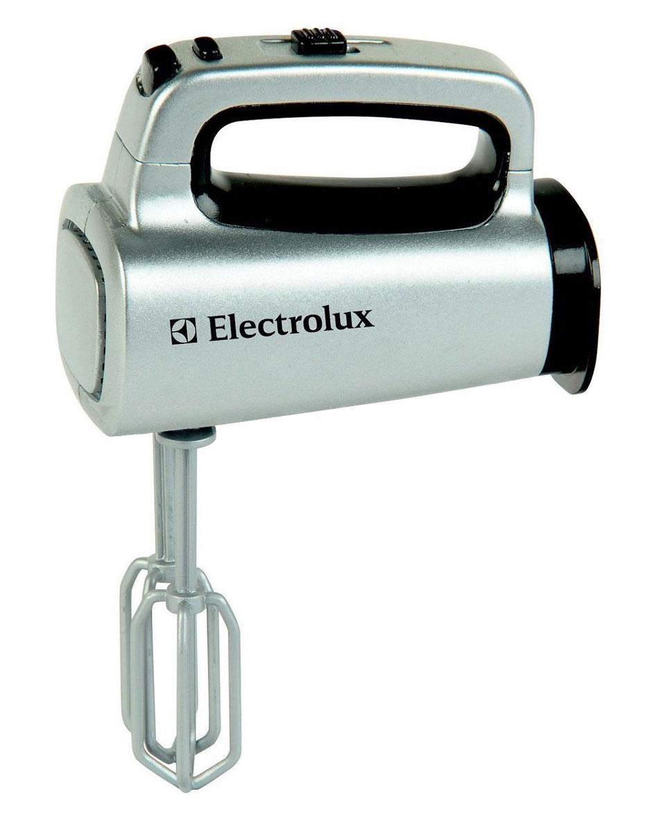 Klein Игровой набор Electrolux Миксер klein кофеварка electrolux
